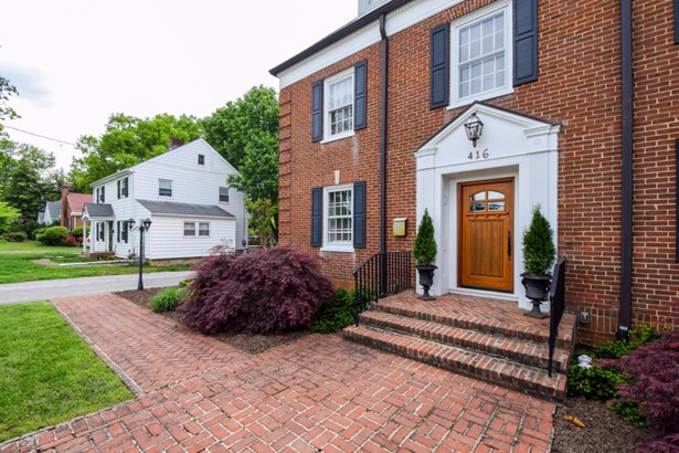 Single Family Detached, Colonial - Salem, VA (photo 3)