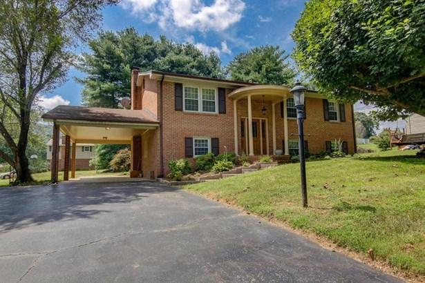Single Family Detached, Split-foyer - Daleville, VA