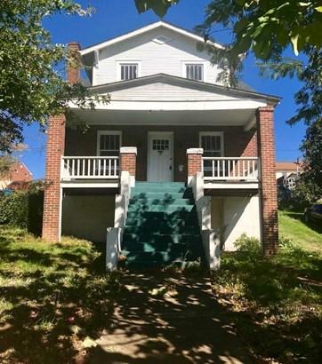 Single Family Detached, 1 & 1/2 Story - Roanoke, VA (photo 1)