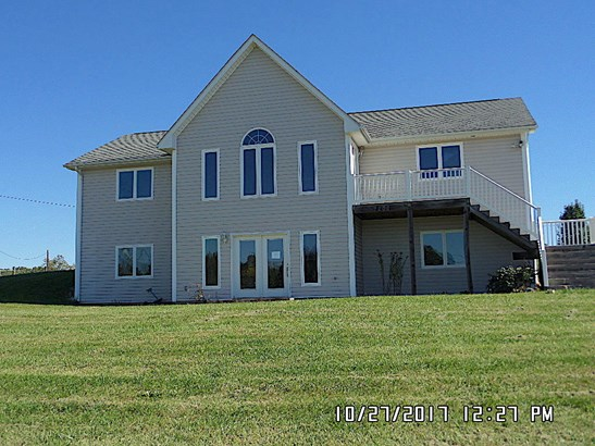 Single Family Detached, Ranch - Boones Mill, VA (photo 1)