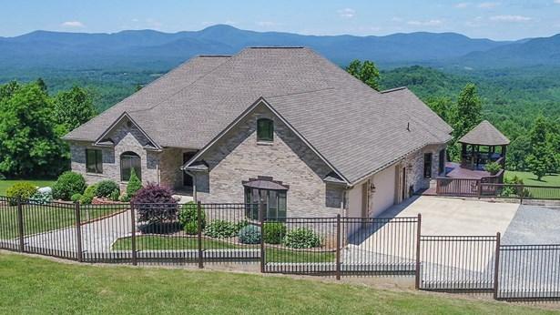 Single Family Detached, Contemporary - Monroe, VA (photo 1)