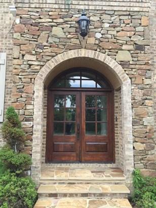 Tudor, Single Family Detached - Roanoke, VA (photo 3)