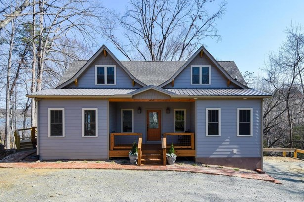 Single Family Detached, 1 & 1/2 Story - Union Hall, VA (photo 2)