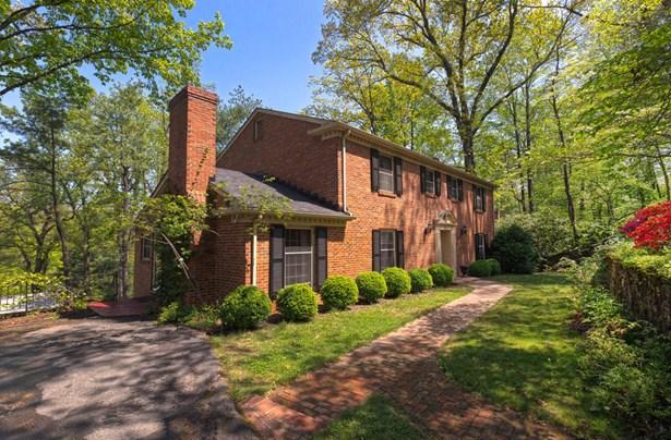 Single Family Detached, Colonial - Roanoke, VA (photo 4)