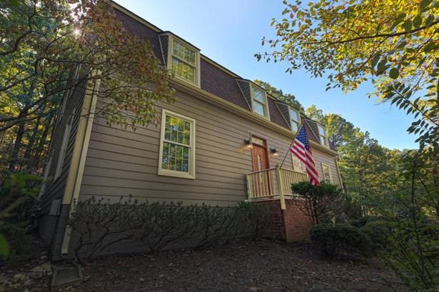 Single Family Detached, Colonial - Roanoke, VA (photo 1)