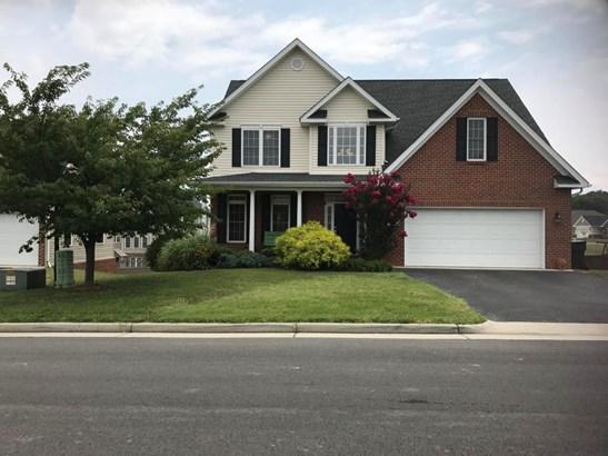 Single Family Detached, 2 Story - Salem, VA (photo 1)
