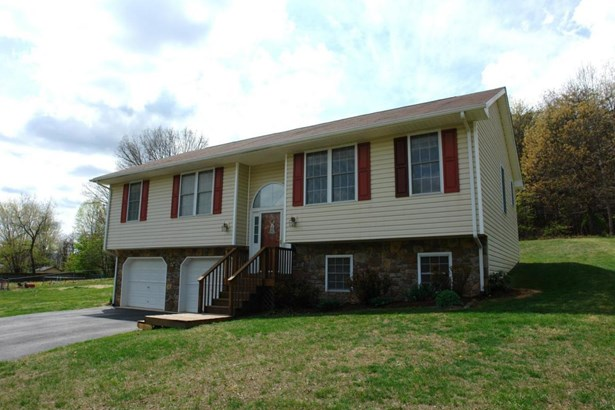 Single Family Detached, Split-foyer - Blue Ridge, VA (photo 3)
