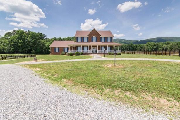Single Family Detached, Colonial - Blue Ridge, VA (photo 3)