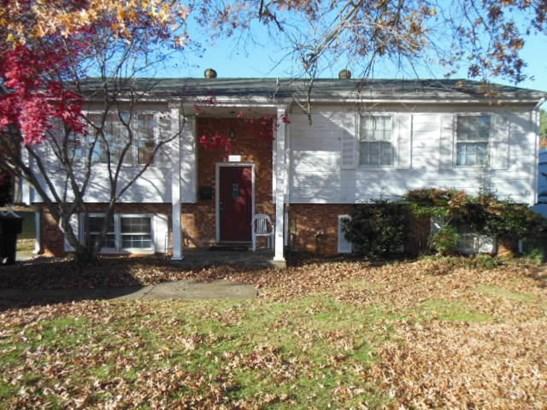 Single Family Detached, Split-foyer - Roanoke, VA (photo 1)