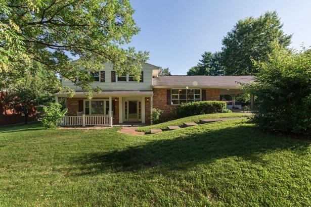 Single Family Detached, 4 Level Split - Roanoke, VA (photo 1)