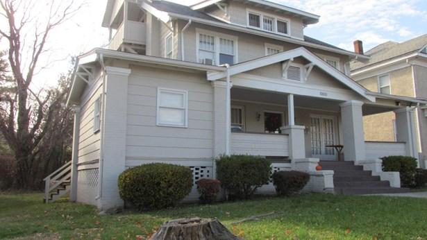 Apartments - Roanoke, VA (photo 2)