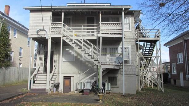 Apartments - Roanoke, VA (photo 4)