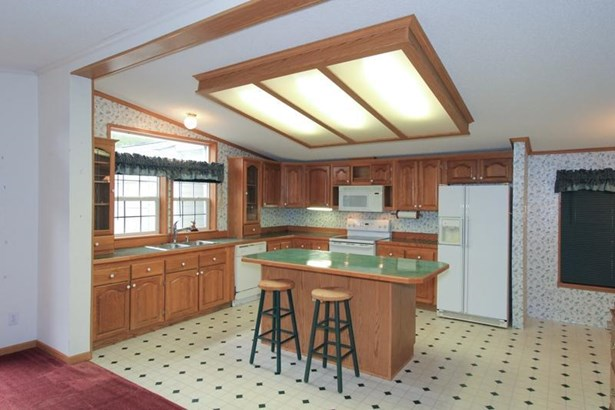Single Family Detached, Ranch - Bedford, VA (photo 5)