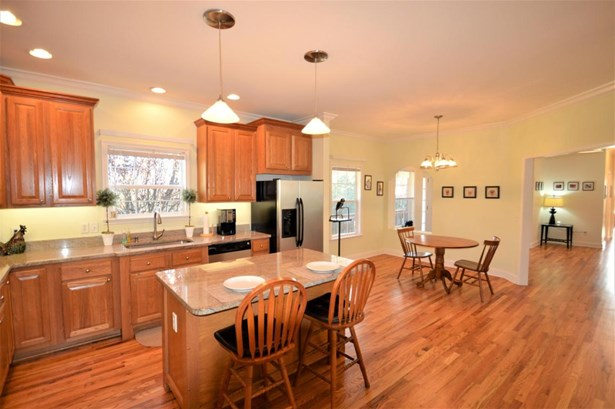 Single Family Detached, Ranch - Bedford, VA (photo 4)
