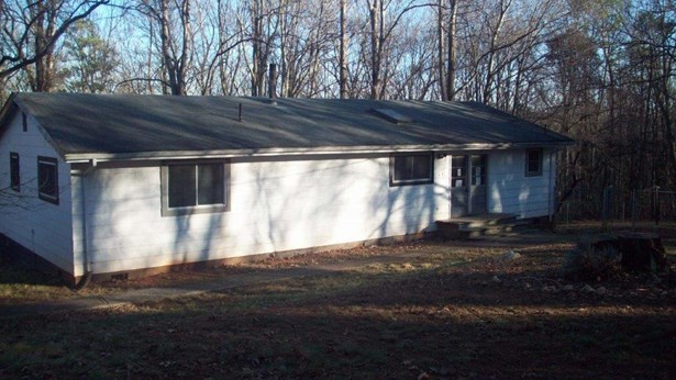 Single Family Detached, Ranch - Hardy, VA (photo 1)