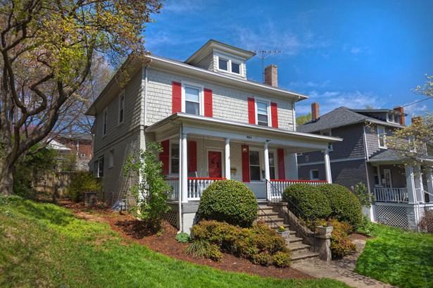 Single Family Detached, Foursquare - Roanoke, VA (photo 1)