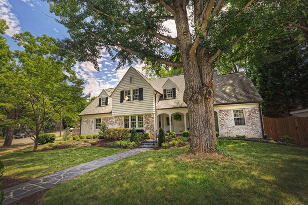 Single Family Detached, Cape Cod - Roanoke, VA (photo 3)