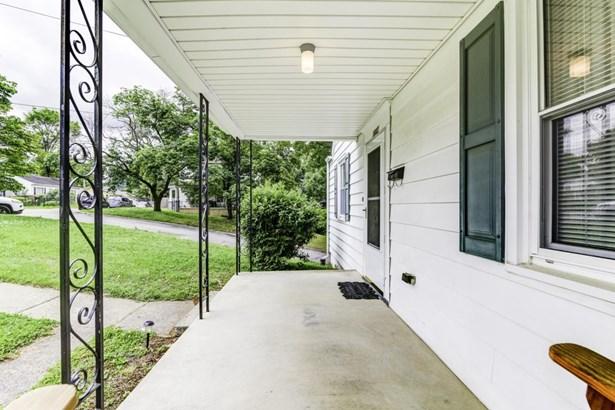 Single Family Detached, 1 & 1/2 Story - Roanoke, VA (photo 3)