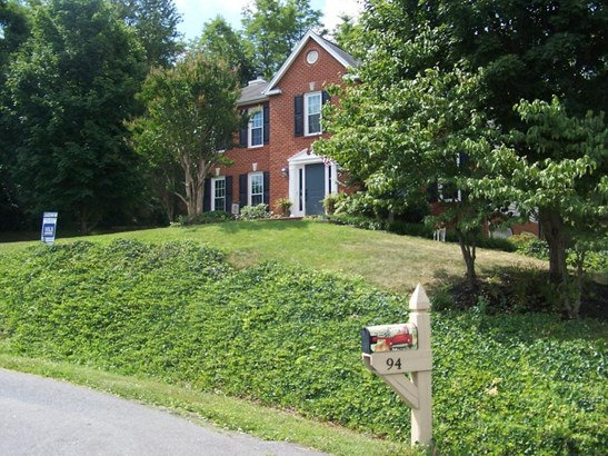 Single Family Detached, 2 Story - Roanoke, VA (photo 1)