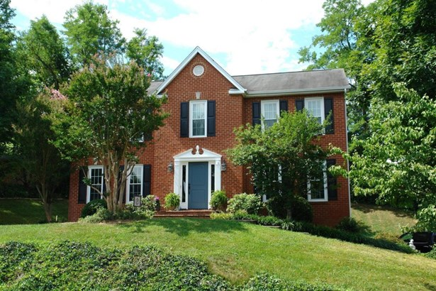 Single Family Detached, 2 Story - Roanoke, VA (photo 2)