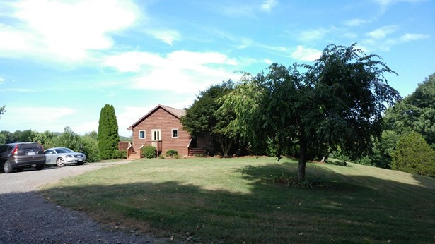 Single Family Detached, Ranch - Callaway, VA (photo 3)
