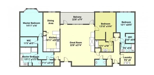 Condominium, Single Family Attached - Roanoke, VA (photo 2)