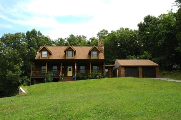 Single Family Detached, 1 & 1/2 Story - Fincastle, VA (photo 1)