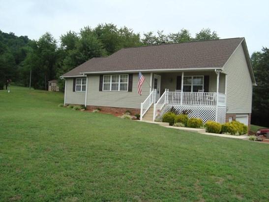 Single Family Detached, Ranch - Hardy, VA (photo 1)