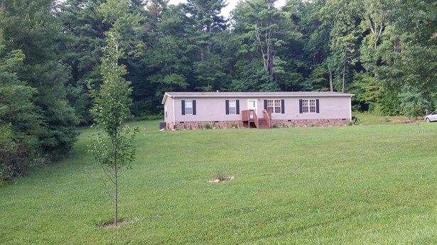 Single Family Detached, Ranch - Copper Hill, VA (photo 3)