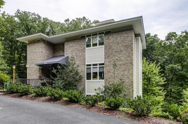 Single Family Detached, Contemporary - Roanoke, VA (photo 2)