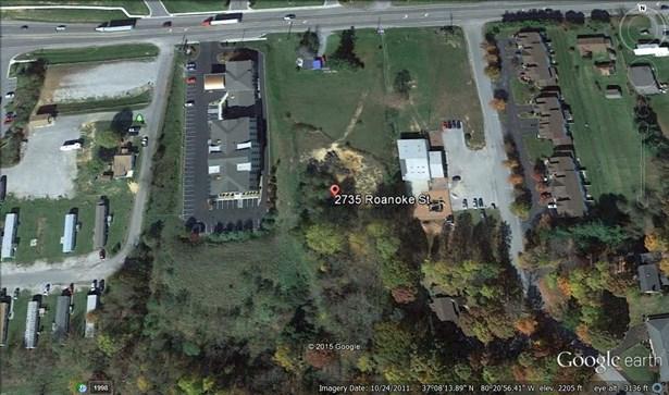Commercial Land - Christiansburg, VA (photo 1)