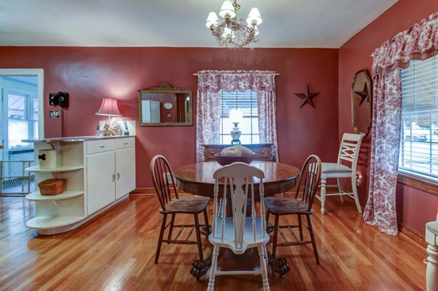 Single Family Detached, Ranch - Vinton, VA (photo 5)