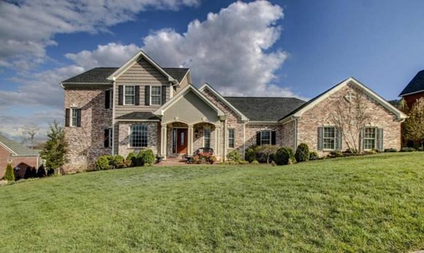 5724 Longridge Dr, Roanoke, VA - USA (photo 1)