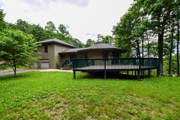 Single Family Detached, Contemporary - Callaway, VA (photo 2)