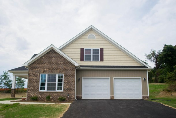Single Family Detached, Patio Home (zero) - Roanoke, VA (photo 1)