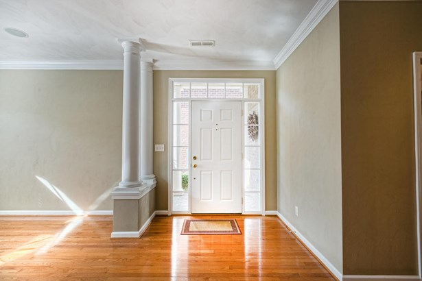Single Family Detached, Patio Home (zero) - Roanoke, VA (photo 4)