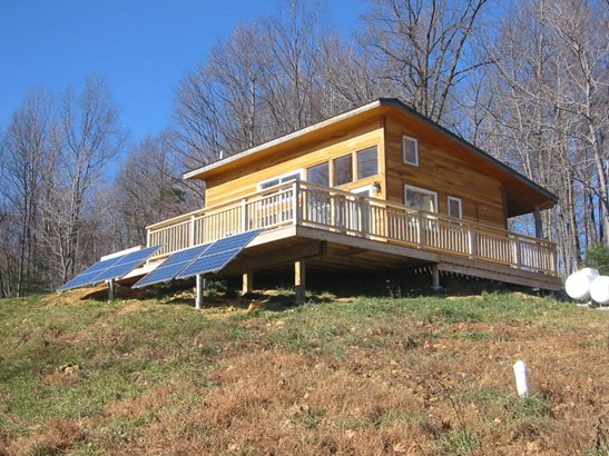 Single Family Detached, Contemporary - Callaway, VA (photo 1)