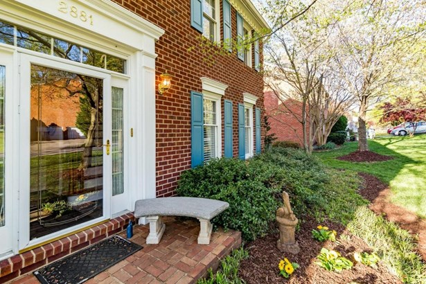 Single Family Detached, Colonial - Roanoke, VA (photo 2)