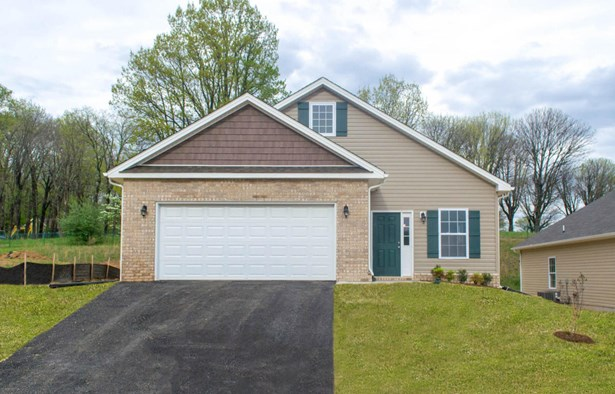 Single Family Detached, Patio Home (zero) - Vinton, VA (photo 1)