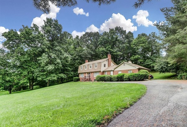 Single Family Detached, Colonial - Daleville, VA (photo 3)
