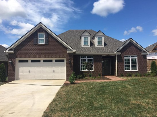 Single Family Detached, Patio Home (zero) - Salem, VA (photo 1)
