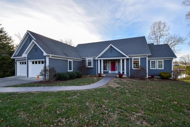 Single Family Detached, Contemporary - Moneta, VA (photo 1)