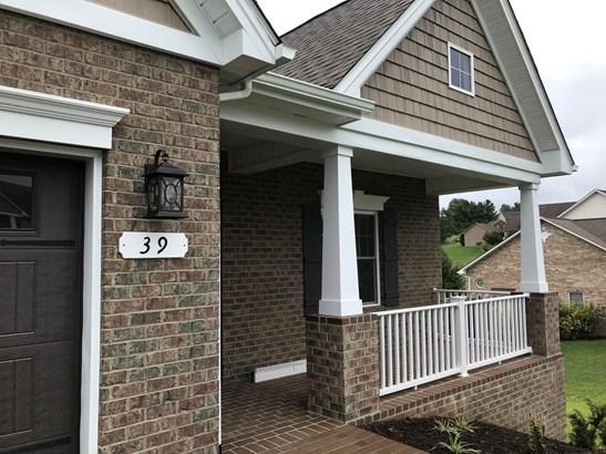 Single Family Detached, 1 & 1/2 Story - Daleville, VA (photo 2)