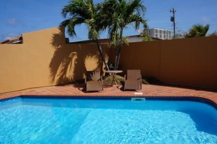 Palm Beach 120k, Palm Beach, Aruba, Noord - ABW (photo 1)