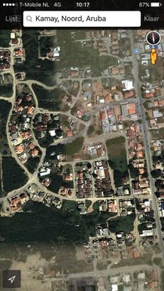 Ponton, Aruba, Oranjestad - ABW (photo 1)