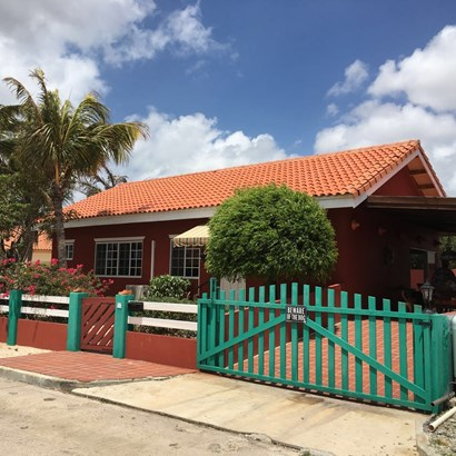 San Barbola, Oranjestad, Aruba, Oranjestad - ABW (photo 2)