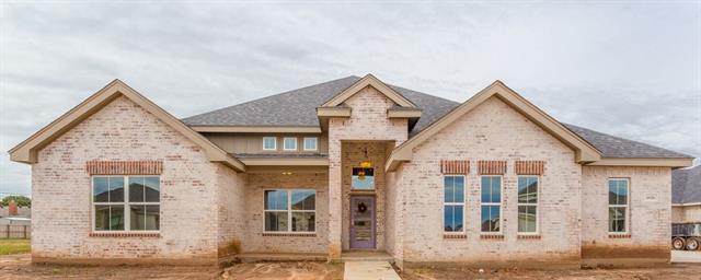 RES-Single Family, Traditional - Abilene, TX