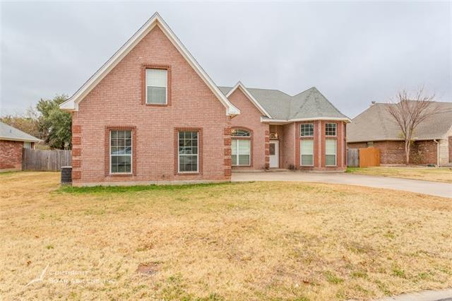 RES-Single Family, Contemporary/Modern - Abilene, TX