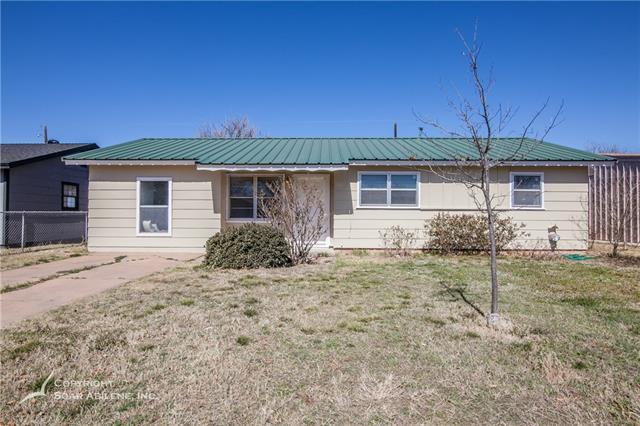 RES-Single Family, Other - Abilene, TX (photo 2)