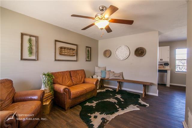 RES-Single Family, Other - Abilene, TX (photo 3)